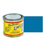 152-L Эмаль для пинстрайпинга 1 Shot Светло-синий (Light Blue), 118 мл
