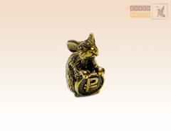 денежная мышка Рубль