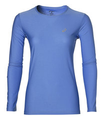 Рубашка беговая женская Asics LS Top