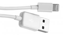 USB кабель Apple 8pin (оригинал)