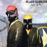 Black Sabbath / Never Say Die! (LP+CD)