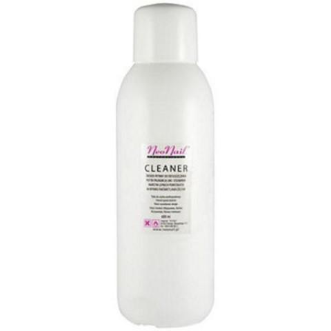 NeoNail CLEANER - жидкость для снятия липкого слоя 1000 мл №1053