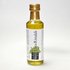 Масло оливковое EV  с базиликом  Casa Rinaldi 100мл