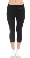 Женские лосины Brubeck Inspiration  (SP10320) черные