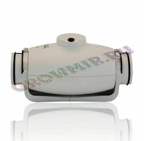 (Soler & Palau) Вентилятор канальный TD-1000/200 Silent
