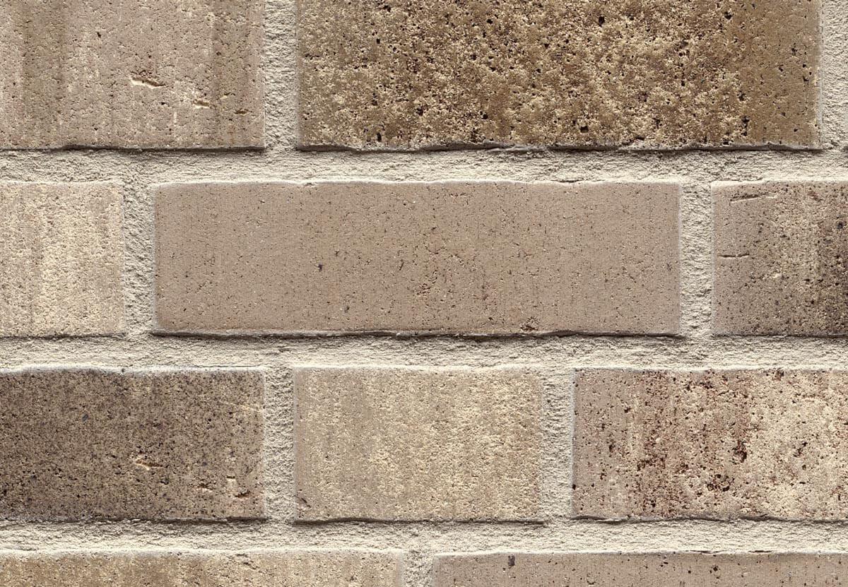 Feldhaus Klinker - R773LDF14, Vascu Argo Antrablanca, 290x14x52 - Клинкерная плитка для фасада и внутренней отделки