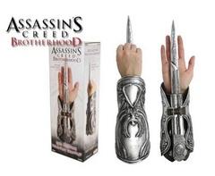 Оружие Ассасин Крид Братство Скрытый клинок Эцио — Ezio Gauntlet