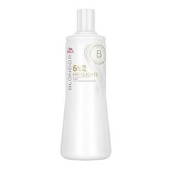Wella Professional Blondor Freelights 6% - Окислитель