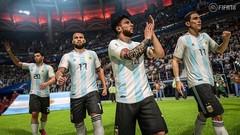 Sony PS4 FIFA 18 World Cup (русская версия)