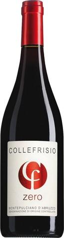 Вино Collefrisio,