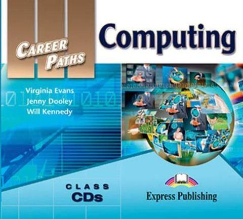 Computing (ESP).  Audio CDs (set of 2). Аудио CD (2 шт).