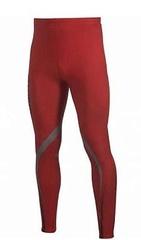 Тайтсы элитные беговые Craft Force Red