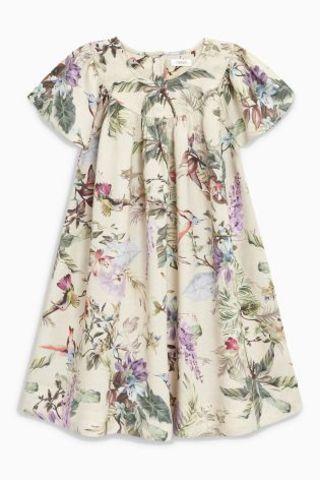 Платье 650-887