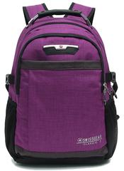 Рюкзак SWISSWIN 9358 Сиреневый