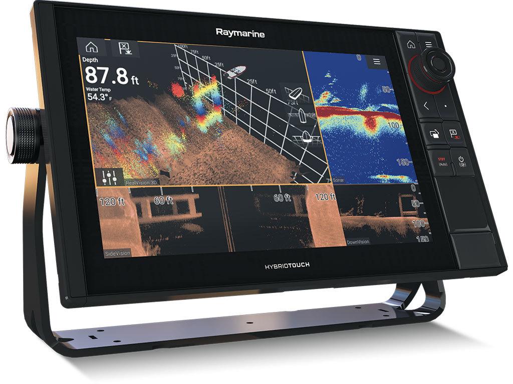 Raymarine Axiom 16 Pro