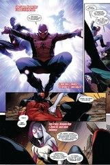 Удивительный Человек-Паук. Том 3. Паучьи Миры