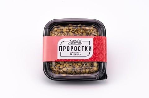 Проростки Чечевицы, Еда со смыслом, 140г