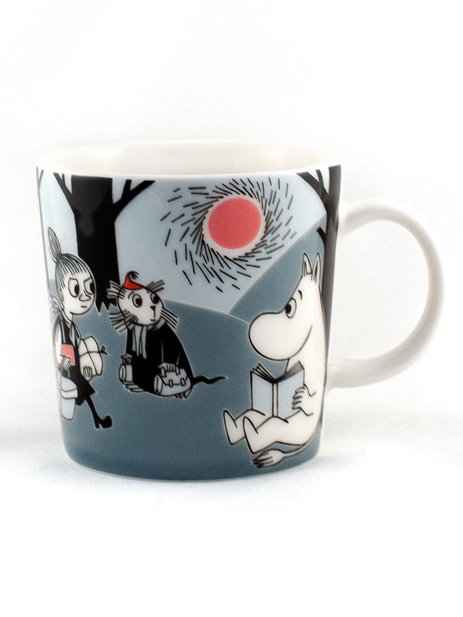 Moomin Кружка Приключение