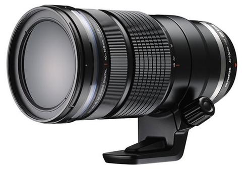 Olympus ED 40-150mm f/2.8 Pro M.Zuiko