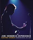 Jimi Hendrix / Electric Church (Atlanta Pop Festival July 4, 1970)(Blu-ray)