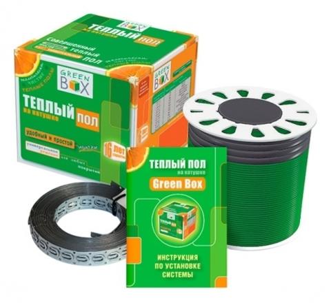 Теплый пол Теплолюкс Green Box GB150