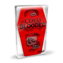 Форма для льда Cool Blooded Fred&Friends