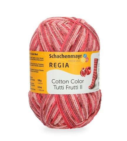 Пряжа Regia Tutti Frutti Color 2422 купить