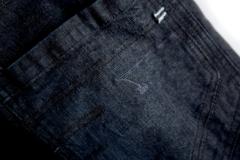 ICON HOOLIGAN DENIM PANT (джинсы, темно-синие)