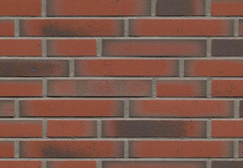 Клинкерная плитка под кирпич Feldhaus Klinker, R788LDF14 planto ardor venito