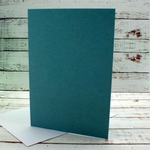 051-7802 Заготовка для открытки