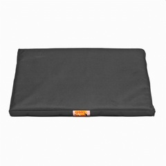 Ossofashion лежак-мат Comfort для собак 90х130 см серый