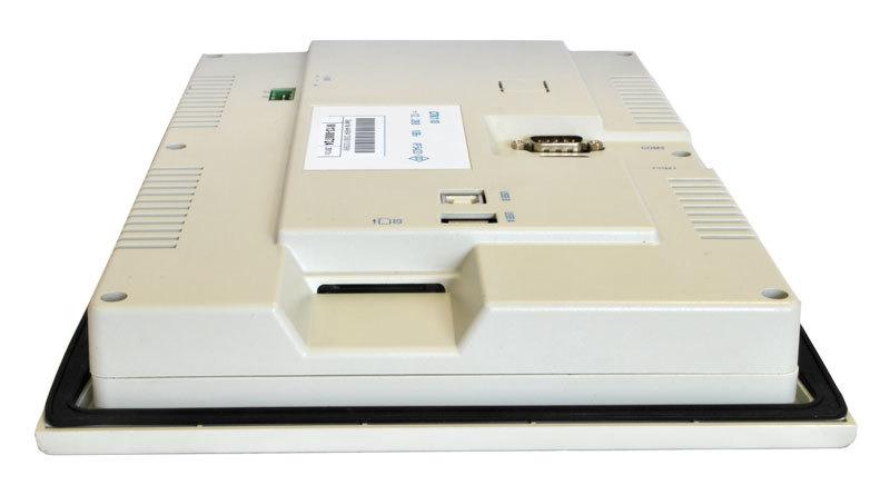 """СПК110 контроллер с сенсорным экраном 10.2"""" для локальных систем"""