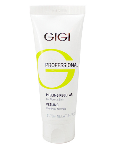 Gigi Out Serial Peeling Regular, Пилинг