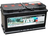 Аккумулятор TAB Motion 85 P 207905 ( 12V 85Ah / 12В 85Ач ) - фотография