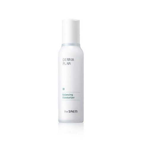 Лосьон THE SAEM DERMA Plan Balancing Moisturizer 130ml