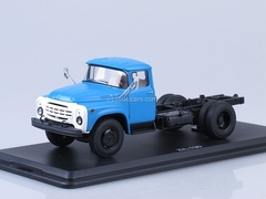 ZIL-130 chassis later 1:43 Start Scale Models (SSM)