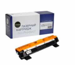Тонер-картридж Brother TN-1075 (NetProduct)