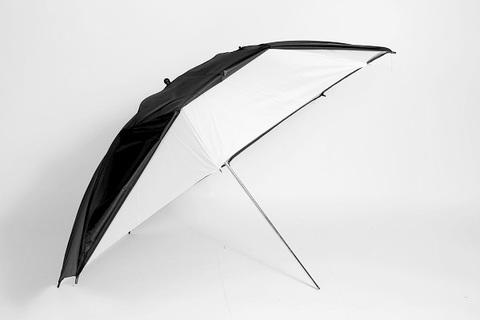 Зонт  комбинированный Smartum FST UC-100 100см