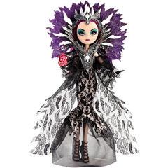 Кукла Ever After High Рейвен Квин (Raven Queen) - Злая Королева, Mattel