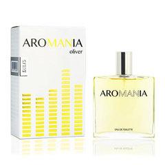 AROMANIA OLIVER