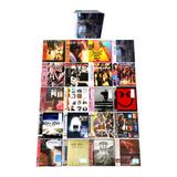 Комплект / Bon Jovi (28CD + 5DVD + Box)