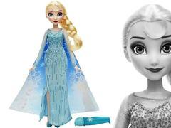 Кукла Эльза Волшебное приключение