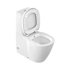 Унитаз с бачком c функцией биде Ideal Standard Connect ARC E781701, E785601 без сиденья