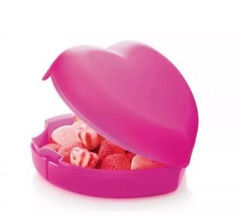 Сердце контейнер