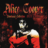 Alice Cooper / Broadcast Collection 1971-1995 (8CD)
