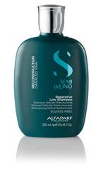 New Шампунь для поврежденных волос SDL RECONSTRUCTION REPARATIVE LOW SHAMPOO, 250 МЛ ALFAPARF 16408
