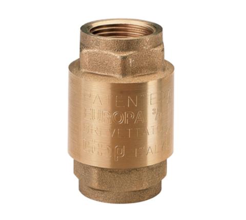 Клапан обратный 2