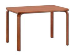Стол (гнутая нога)