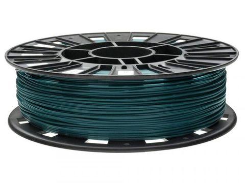 Пластик PLA REC 2.85 мм 750 г., зеленый
