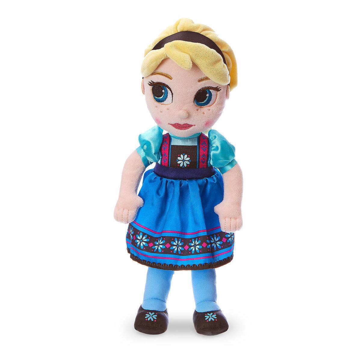 """Мягкая игрушка """"Эльза""""- Disney Animators' Collection - 30 см"""